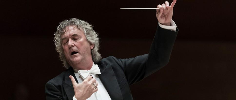 Bornse Harmonie strikt Johan de Meij