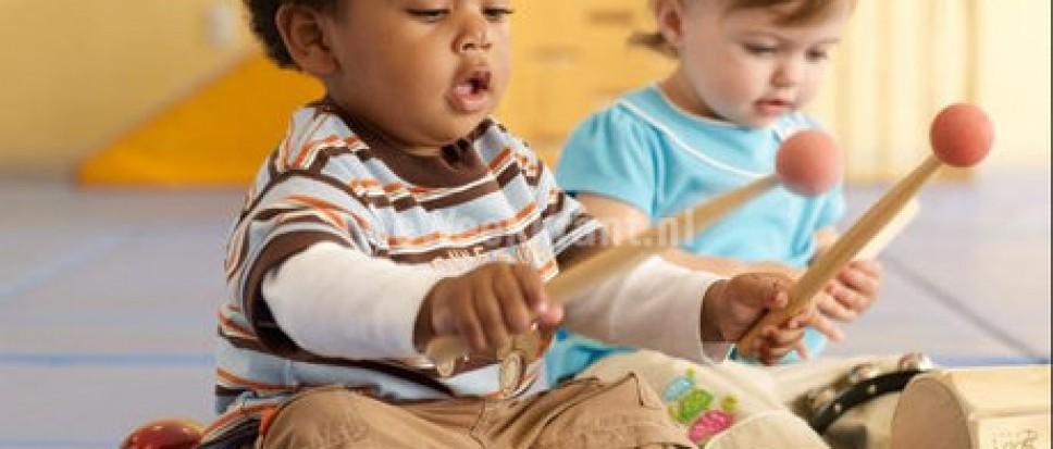 Kennismakingslessen Muziek op Schoot - Start 10 mei