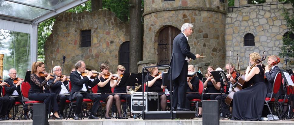 Russische muziek brengt harten op hol
