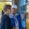Proefreis 'Ervaar het openbaar vervoer'