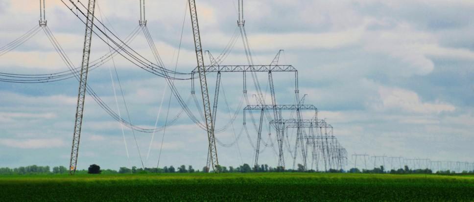 Grote stroomstoring weer verholpen