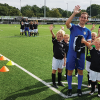 Heracles Soccer Camp
