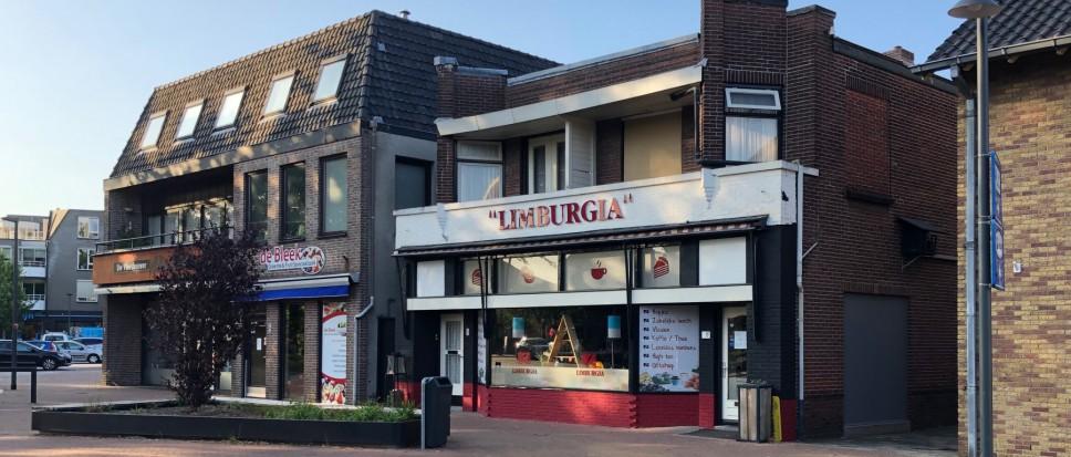 Limburgia Borne Winkelier van het jaar?