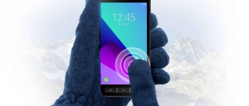 Samsung smartphone - Seniorweb