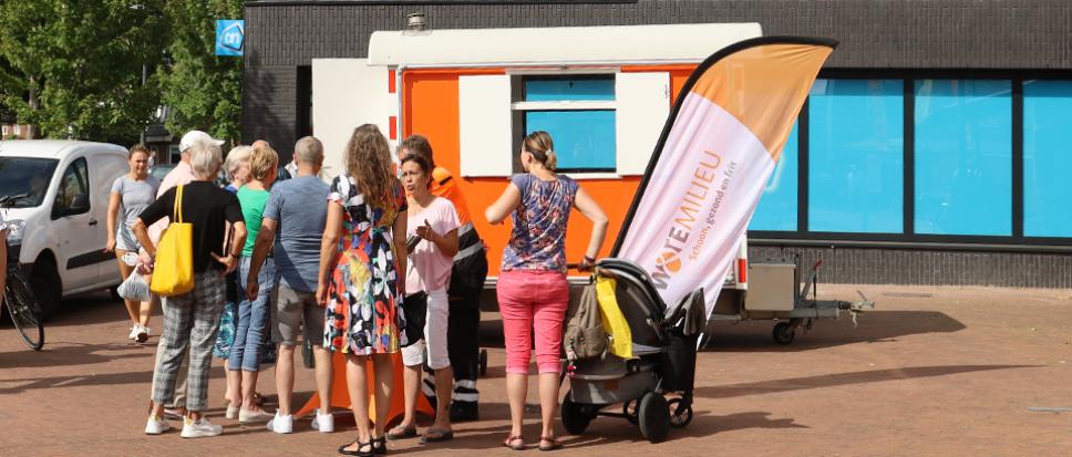 VVD wil eerder afvaltarieven vaststellen