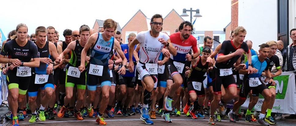 Trainingen voor deelnemers RunBikeRun