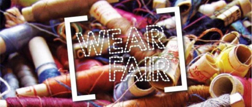 Fairtrade Fashion Show