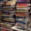 Boekenmarkt Bornse Bieb - 13 sep