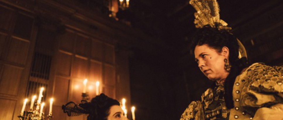 Filmhuis - The Favourite