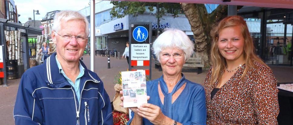 VVV lanceert toeristisch gidsje