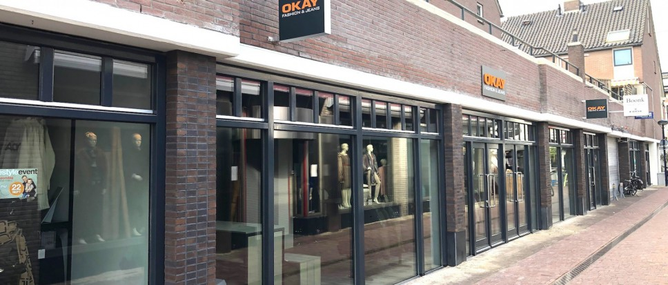 Okay Fashion & Jeans opent in Borne
