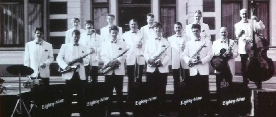 Big Band Eighty-Nine - 16 nov