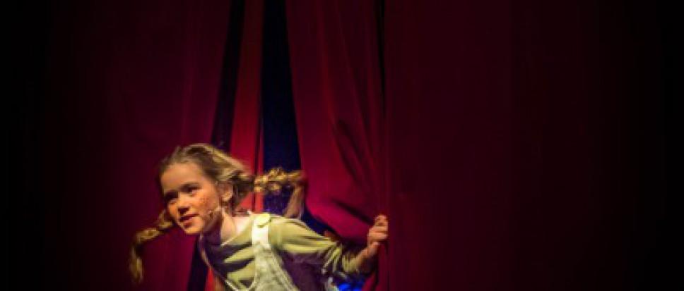 Musicalworkshop Joliens Theaterhuis - 21 okt