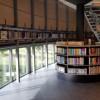 Bibliotheek weer open
