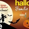 Halloween Koopzondag