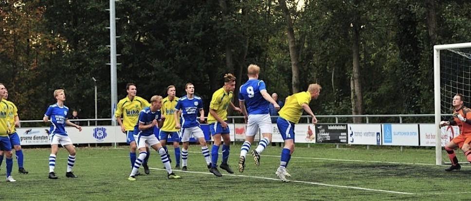 BZSV verliest in Daarlerveen