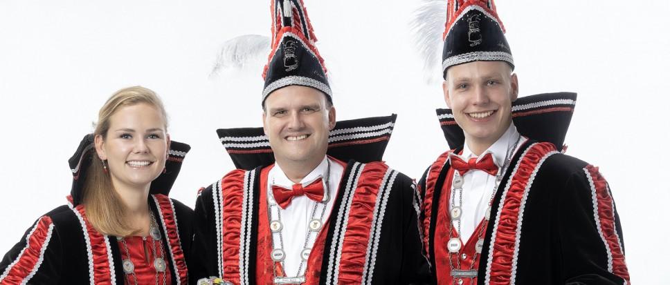 Koen Westerbeek 44e Prins Melbuulkes