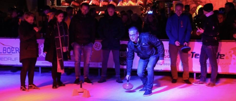 Lions zoeken curlingteams en goede doelen