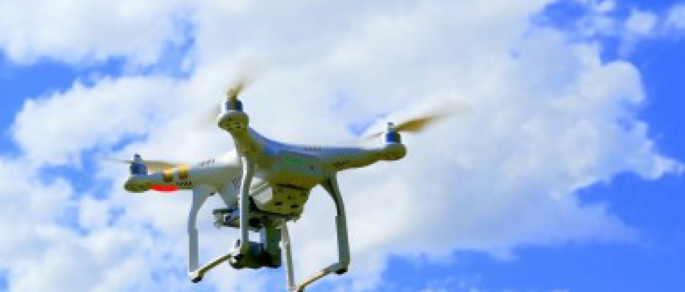 Drone Workshop - 2 jan