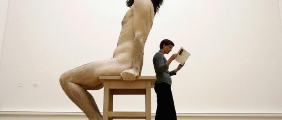 Cursus Mens in de Kunst - Start 9 april