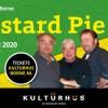 Custard Pie - 18 jan
