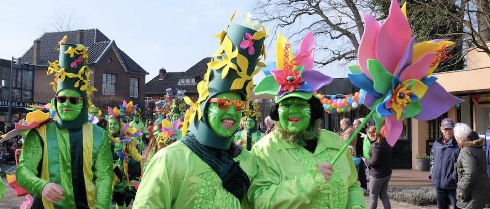 Nog geen besluit over carnavalsoptocht
