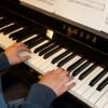 Piano Voorspeeluur - 27 feb