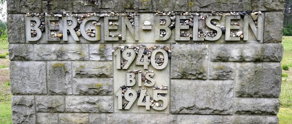 Veel animo voor trip naar Bergen Belsen