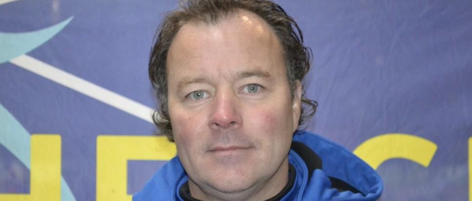Mark Dijkstra nieuwe trainer BVV Borne