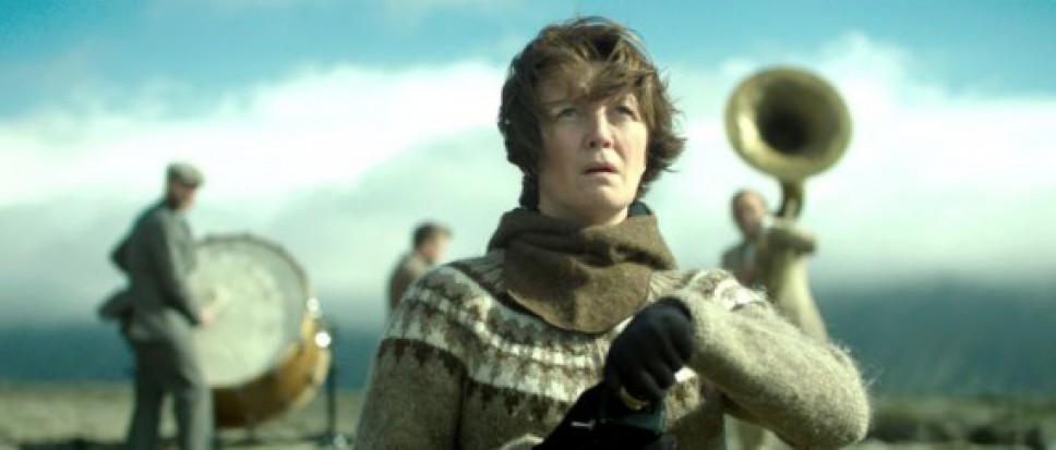 Filmhuis - Woman at War