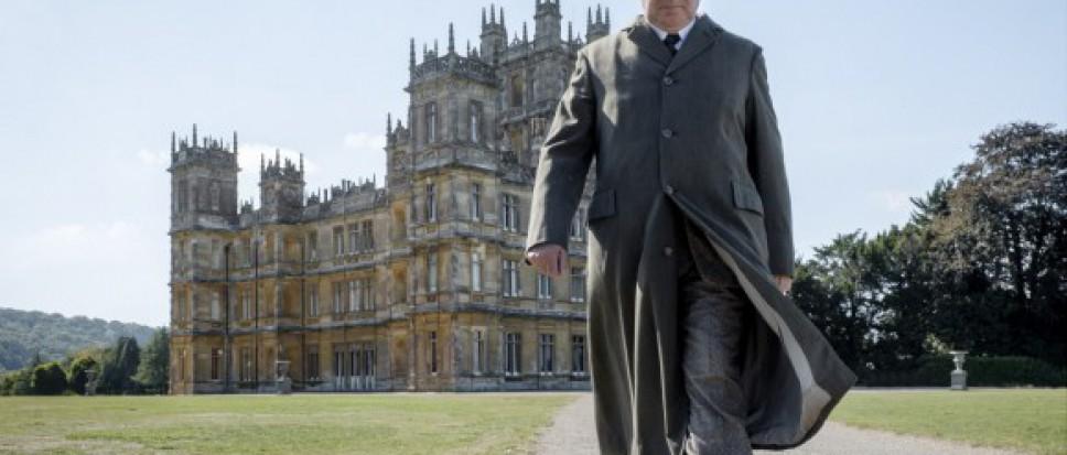 Filmhuis - Downton Abbey
