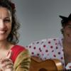 Mónica Coronado & Manito in Bornse Synagoge
