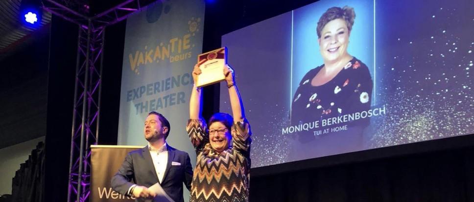 ZRA Monique Berkenbosch de beste