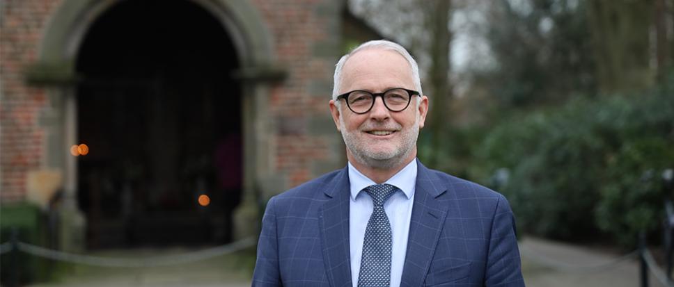 Gerard van den Hengel zal Borne missen