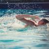 Zwem4Daagse Borne