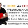 Tony Verheij - Zelfliefde & Relaties