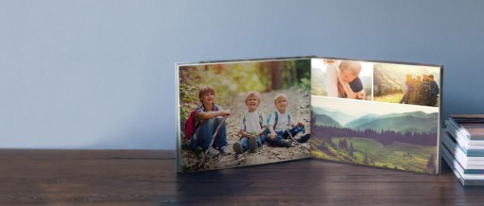 Fotoboek maken met Albelli - start