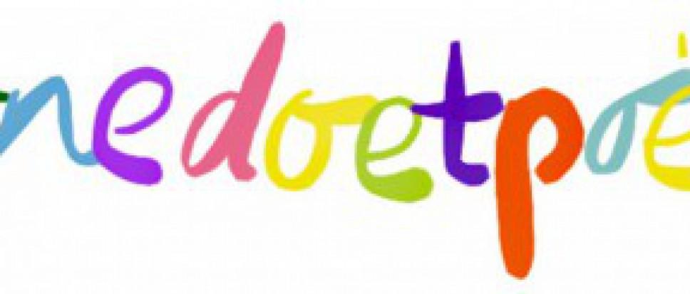 Borne doet Poëzie 2.0 - 26 mrt