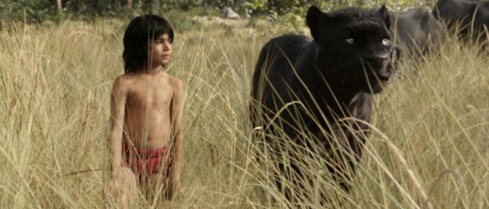 The Jungle Book (12+)