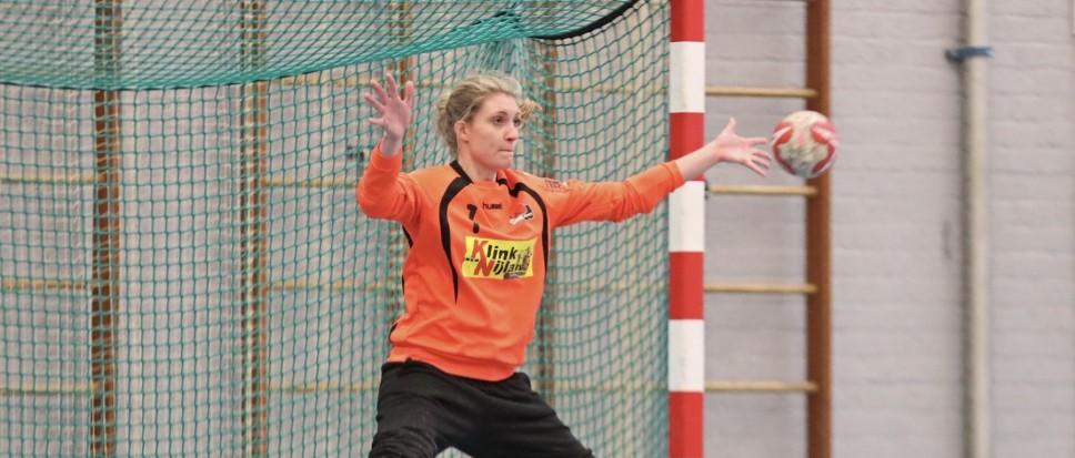 Lynn Kosterink weer bij Borhave