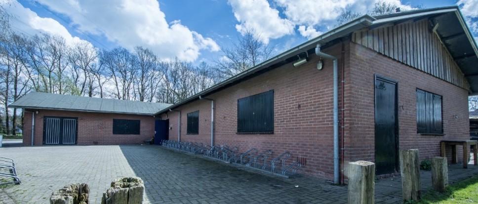 #Ikscoutthuis vervangt kampvuur