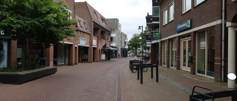 Aanpassing Nieuwe Kerkstraat heeft consequenties