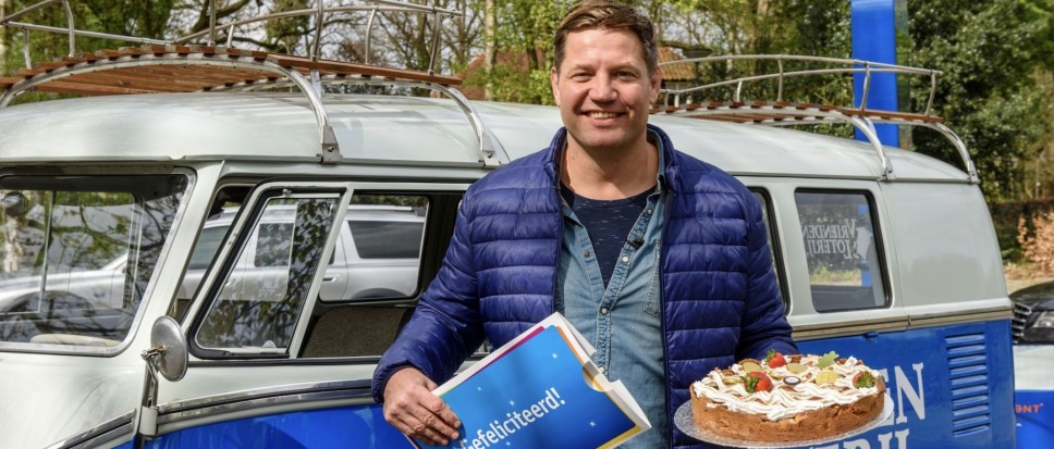 Antoinette uit Borne wint 25.000 euro