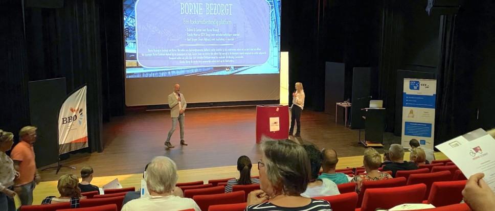 Bornebezorgt.nl wordt vernieuwd