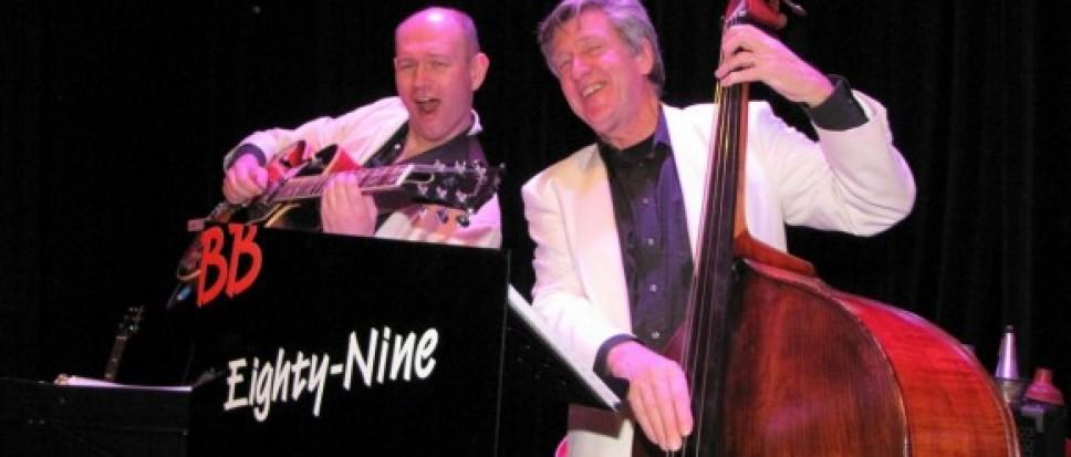 Big Band Eighty-Nine - 17 jan