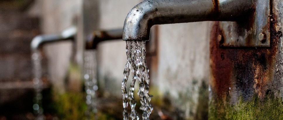Vitens waarschuwt voor watertekort