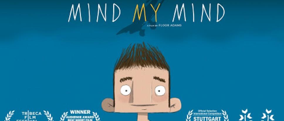 Mind my Mind - film 19.30-20.00 uur