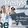 Lifestyle weekend