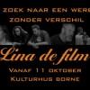 Filmpremiere Lina - 11 oktober