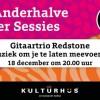 Gitaartrio Redstone